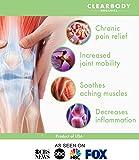Hemp Pain Relief Cream- 250,000 Made in USA Lab