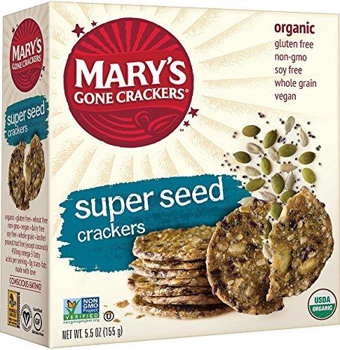 marys gluten free crackers costco