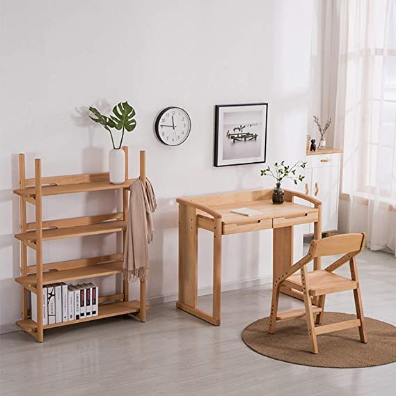 Amazon.com: Indoor Furniture Kids Furniture Desk Chairs ...