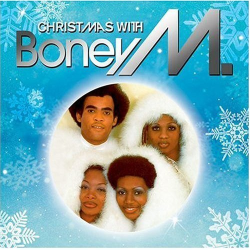 Boney M. - Christmas With Boney M.-Holiday Fireplace - Zortam Music