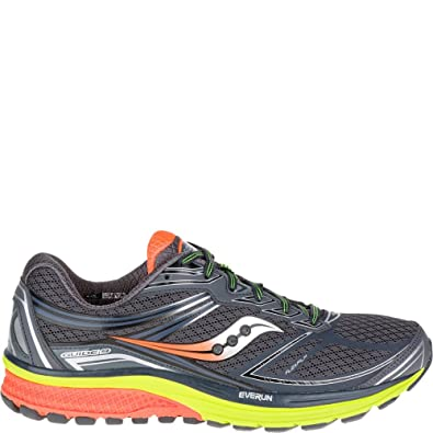 huge selection of 892ee 8dee8 Saucony Men's Guide 9 Running Shoe