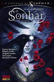 O Universo de Sandman. O Sonhar Volume 2