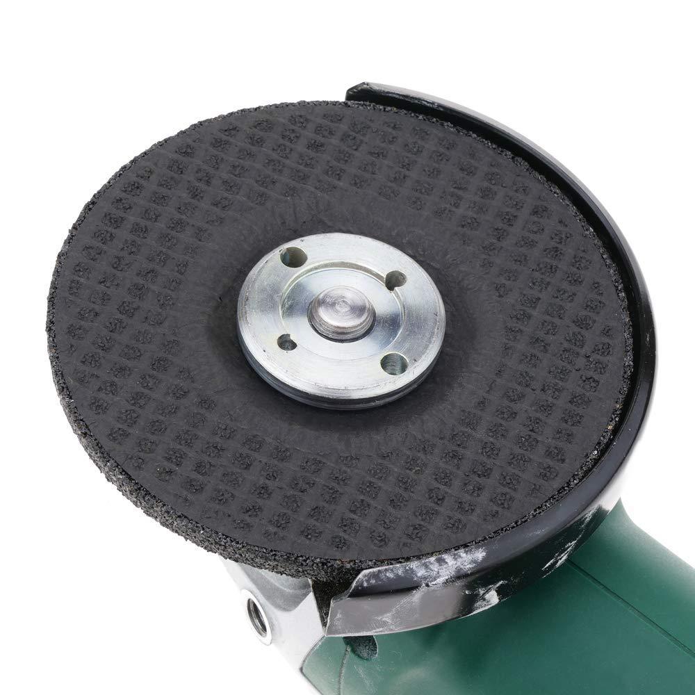 Tolsen Trennscheiben Winkelschleifer f/ür Metall 125 x 3 x 22.2 mm 25-Pack
