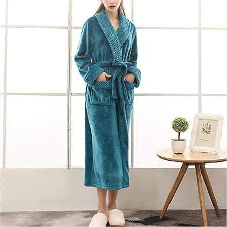 Personnalisé Brodé chaud tout nom Peignoir à capuche ou châle cou robe