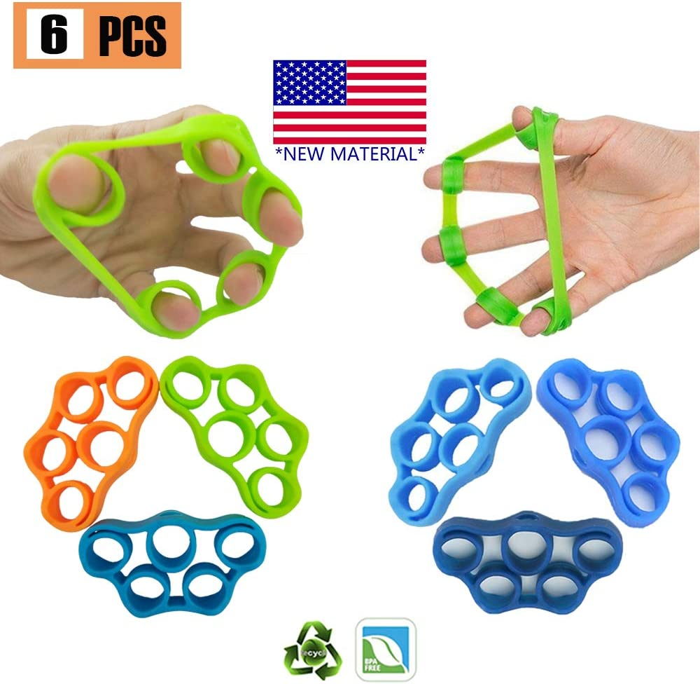 Ohio Fitness Garage OFG Hand Pinch Gripper Strength Equipment for Exercise Training in Gripping Wrist Forearm Strongman Climbing