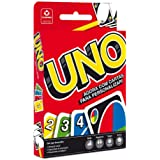Jogo Uno 114 Cartas Baralho Original - Copag