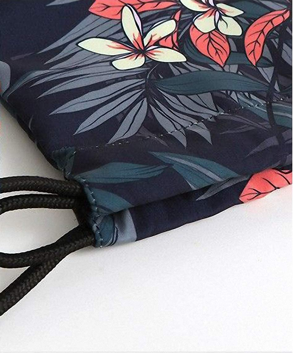 Drawstring Bags Sport Gym Sack Party Favor Bags Wrapping Gift Bag Drawstring Backpacks Storage Goodie Bags Cinch Bag Dawn /& Piplup /& Pachirisu