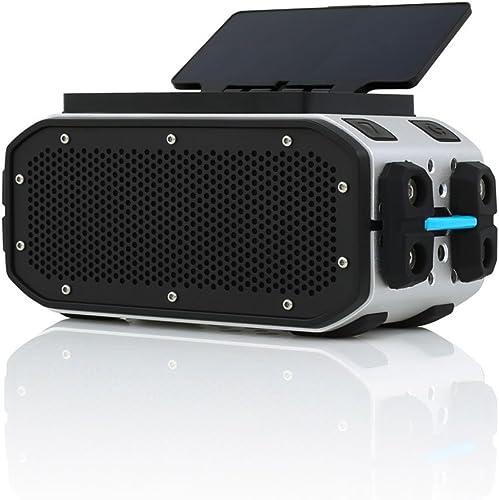 Braven BRV-PRO+SOLAR Bluetooth Speaker
