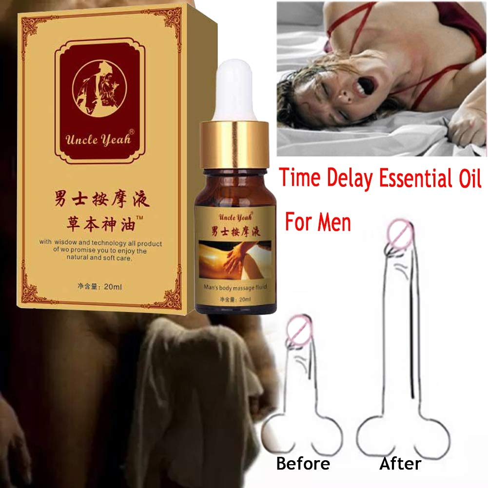 which oil is best for pennis massage