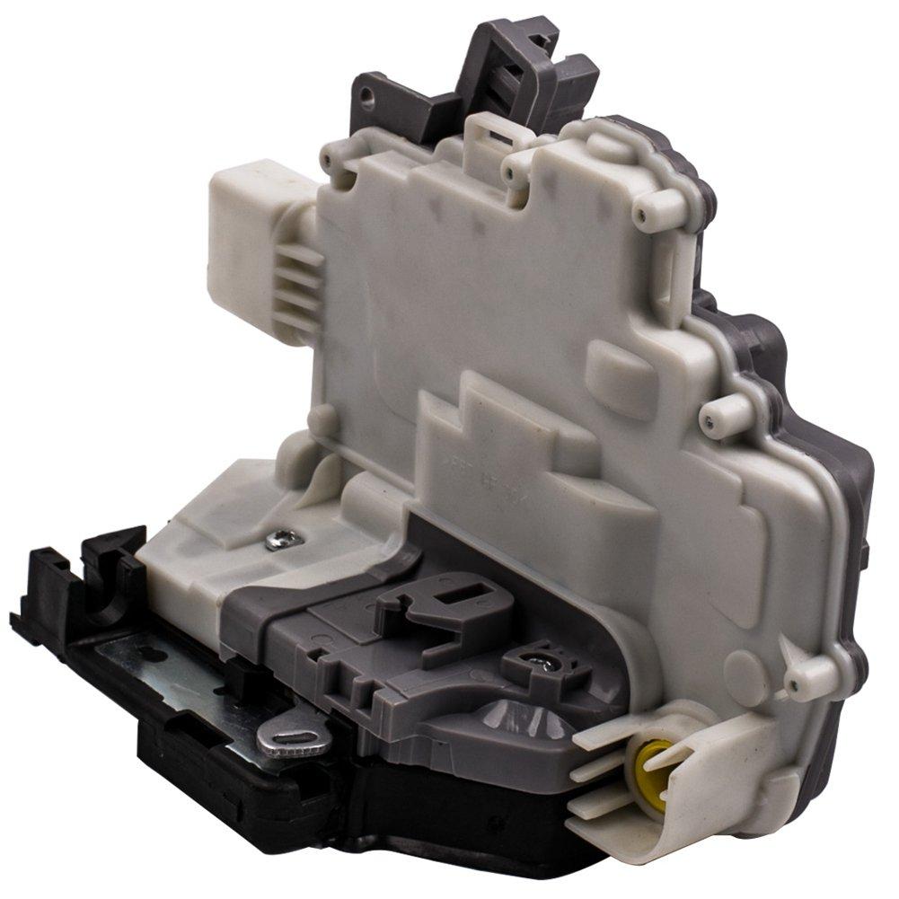 Bernard Bertha 8J1837015A 3C1837015A Front Left Door Lock Actuator MECHANISM for AUDI A4 A5 Q3 Q5 Q7 TT VW TOUAREG