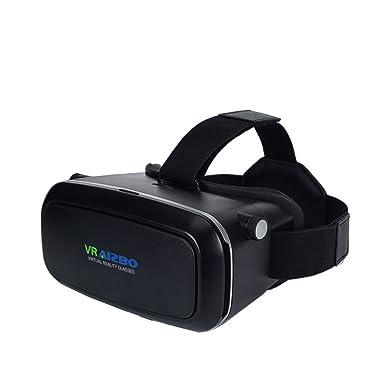 04b8e9c957 aizbo Imax 3d vr realidad virtual de auricular Gafas para smartphones de 4  ~ 6 pulgadas
