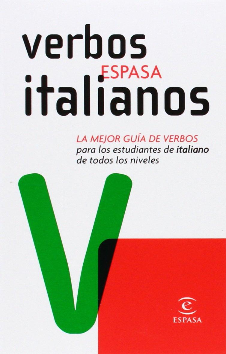 Verbos italianos Tapa blanda – 1 sep 2004 Emiliano Bruno Giuli Savini Espasa 8467028947