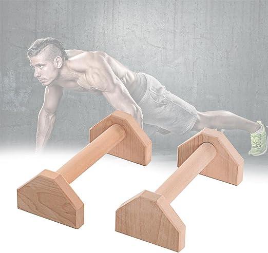 JIN GUI Poign/ée de Kettlebell Peut /être utilis/é pour Les Exercices de Gymnastique poign/ée et Base de Kettlebell antid/érapantes Support de Push-up pour halt/ères /à Poids r/églable