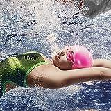 Speedo Unisex-Child Swim Goggles Vanquisher 2.0