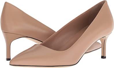 be17f2e5de Amazon.com | Via Spiga Women's Nikole 55 | Pumps