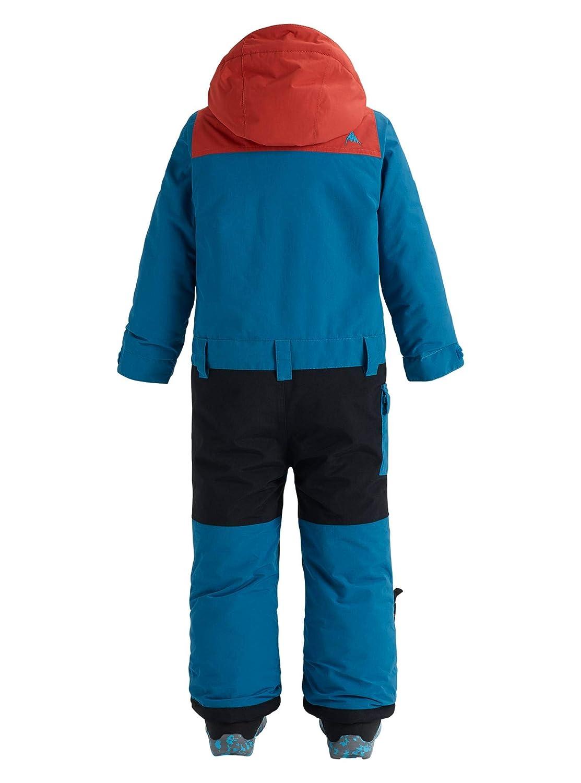 73b3a7d25bf Amazon.com   Burton Toddler Boys  Striker One Piece Snow Suit   Clothing