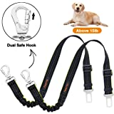 Amazon Com Solvit 62296 Pet Vehicle Safety Harness