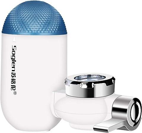 CZA Grifo purificador de Agua Grifo de cerámica Filtro de Agua de ...