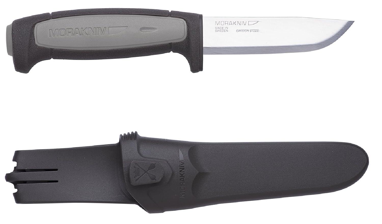 Amazon.com: Bundle – 3 Items: MORAKNIV Allround 711 cuchillo ...