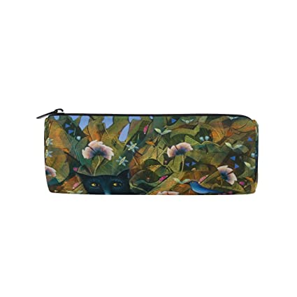 BENNIGIRY Art - Estuche para lápices de sirena, diseño de ...