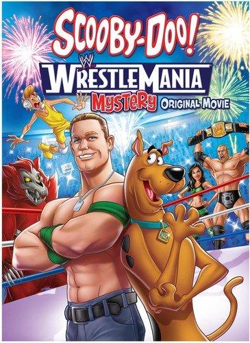 Cena Di Halloween A Casa (Scooby-Doo! WrestleMania)