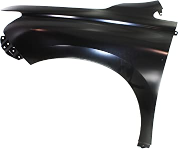 New Front Driver /& Passenger Fender Liner Set For 2001-2005 Lexus IS300 Sedan