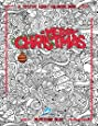 A Festive Adult Coloring Book: Christmas & Holiday Cheer Stress Relieving Patterns & Designs (Inspirational Coloring Books For Grown-Ups For Relaxation & Stress Relief)