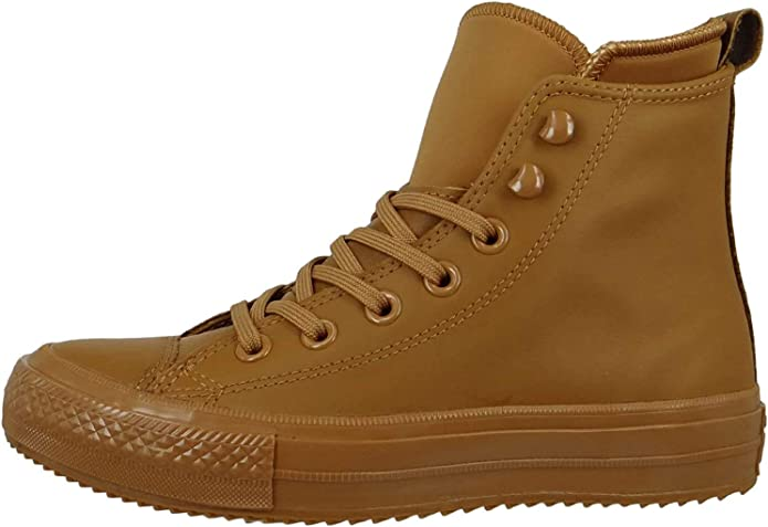 TALLA 44.5 EU. Converse Chuck Taylor All Star WP Boot, Zapatillas Altas Unisex Adulto