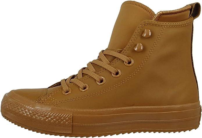 TALLA 41.5 EU. Converse Chuck Taylor All Star WP Boot, Zapatillas Altas Unisex Adulto