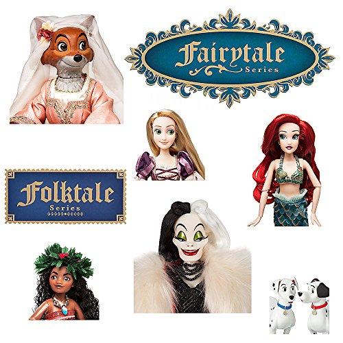 Disney Designer Collection Doll (Designer Series Collection)