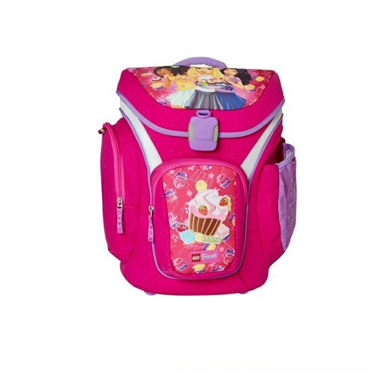 Panini Franco - Set de útiles escolares  rosa ROSA