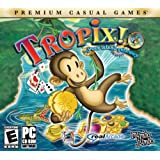 Tropix (Jewel Case) - PC