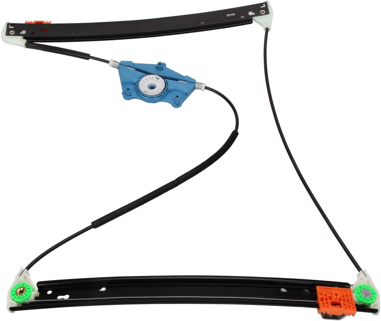 Dromedary 8e0837462b Fensterheber Elektrisch Ohne Motor Vorne Rechts 4 5 Türer A4 8e2 B6 8ec B7 Auto