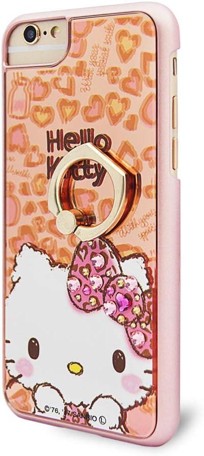 Sanrio Coque Hello Kitty compatible avec iPhone 8/iPhone 7/iPhone ...