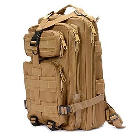 faf59e0aab4c Amazon.com : Yiuswoy Multifunction Waterproof Sport Outdoor Military ...