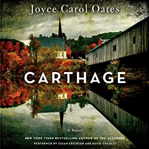 Carthage Audiobook