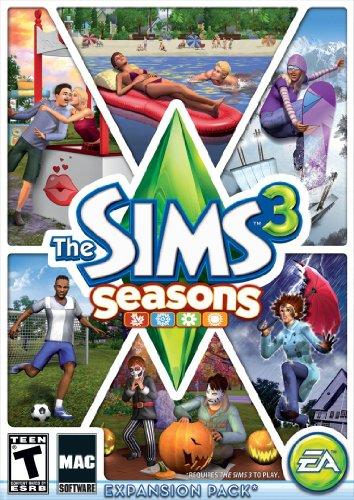 Sims Seasons Mac Download