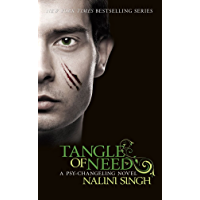 Tangle of Need: Book 11 (Psy-Challenging) (English Edition)