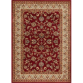 Amazon Com Large Persian Style Rugs Traditional Rug