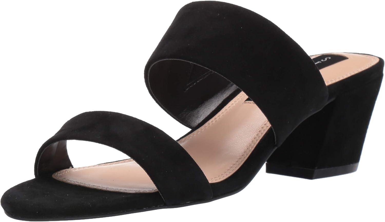 Redada mareado aparato  Amazon.com | STEVEN by Steve Madden Women's Viviene Heeled Sandal | Heeled  Sandals