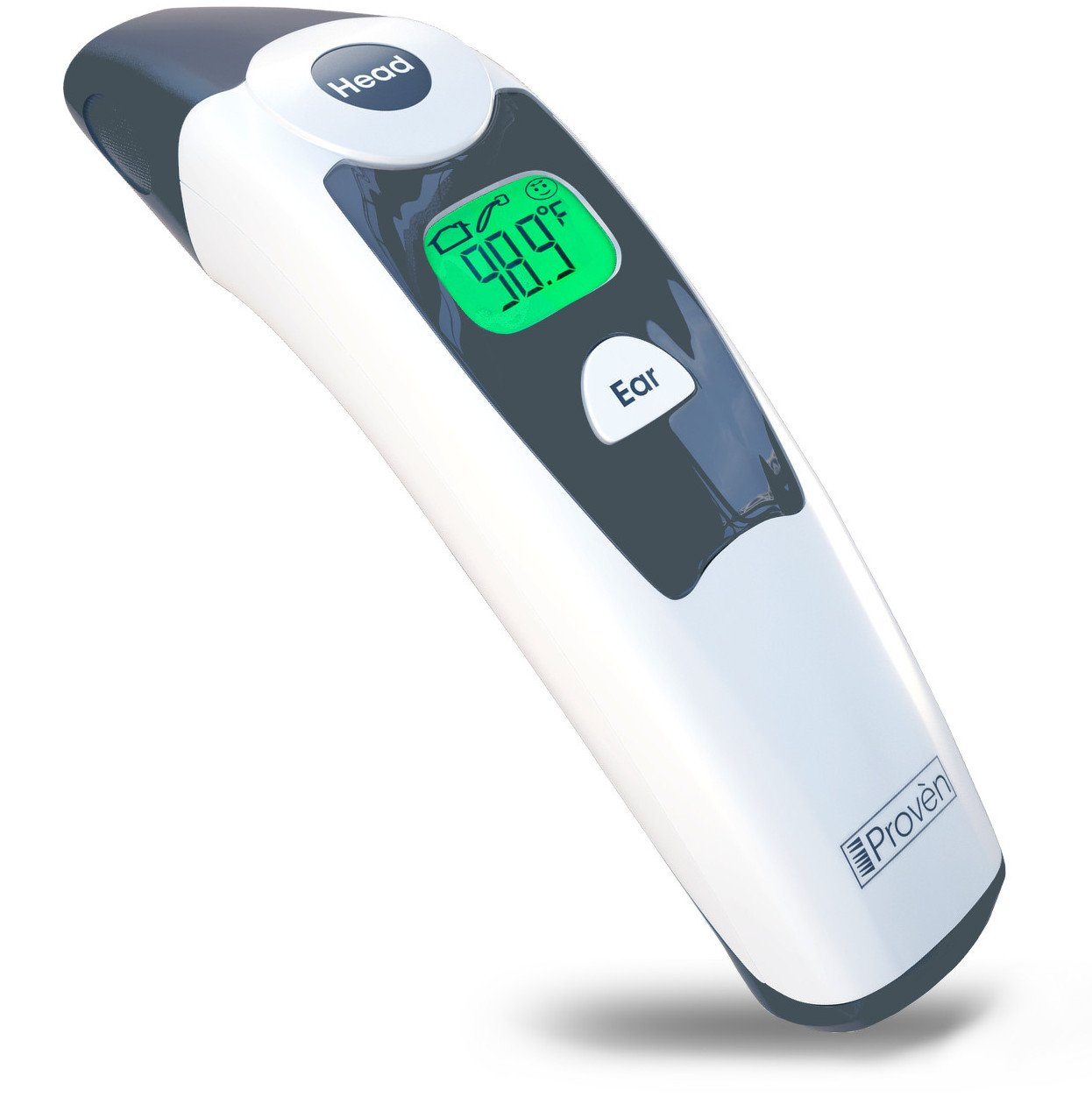 Medical Ear Thermometer - With Forehead Function