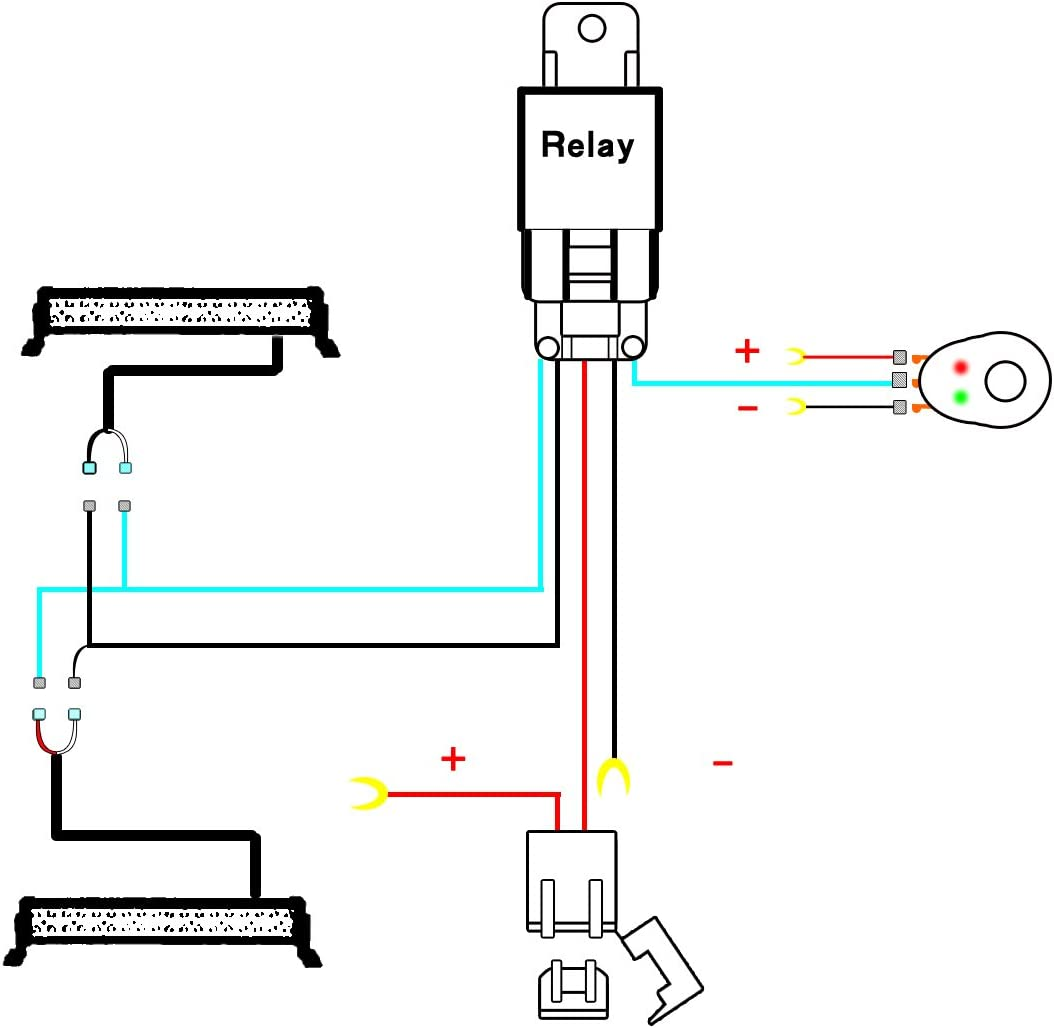 4runner Toyota Fog Light Switch Wiring Diagram 3 Pin