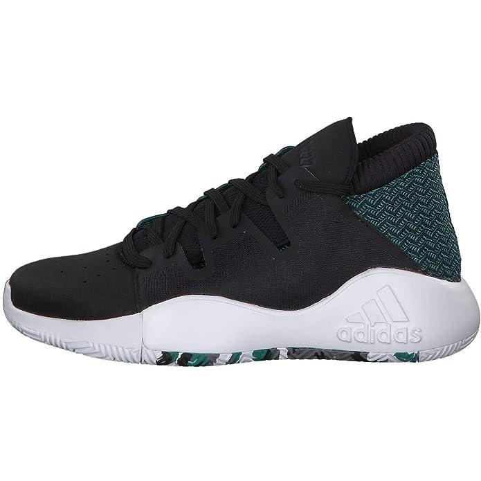 Adidas Pro Vision J, Zapatillas de Baloncesto para Niños, 000 ...