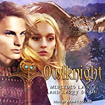 Owlknight: Owl Mage Trilogy, Book 3