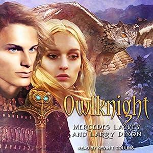 Owlknight Audiobook