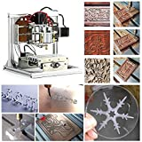 CNC Router Machine, TopDirect GRBL Control 3 Axis