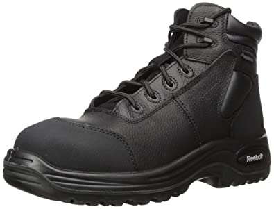 57b48e66673b Amazon.com  Reebok Work Men s Trainex RB6765 Sport Work Boot  Shoes