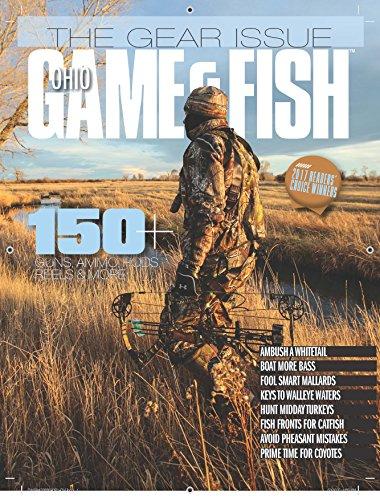 Best Price for Ohio Game & Fish Magazine Subscription