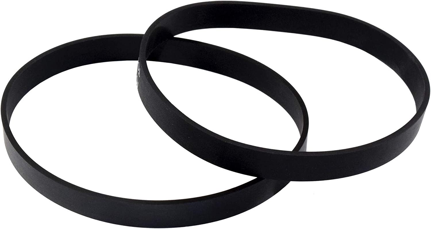 Royal Dirt Devil Style 15 Vacuum Cleaner Belts Dynamite Extreme /& Vibe Quick Vac