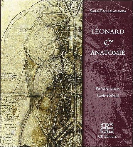 Télécharger en ligne Leonard & L'Anatomie - FRA epub pdf